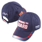 The Game - Dale Earnhardt Jr. Dual Line Hat
