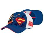 Dale Jr. - Adult Superman Hat - OSFM