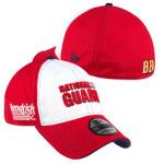 Dale Jr. -NEW ERA National Guard 2014 Nascar Sprint Cup Hat
