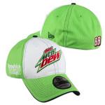 Dale Jr. -NEW ERA Diet Dew 2014 Nascar Sprint Cup Hat