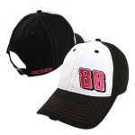 Dale Jr. - Paint the Track Pink Driver Hat