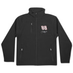 Dale Jr #88 Signature Soft Shell Jacket
