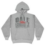 Dale Jr #88 National Guard Primary Hoodie