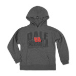 Dale Jr #88 Youth Primary Hoodie