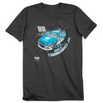 HMS Exclusive #88 Dale Jr. 2015 Velocity T-shirt