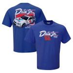Dale Jr. Darlington Throwback T-Shirt