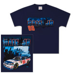 Dale Jr. #88 National Guard Youth T-Shirt