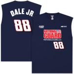 Dale Jr National Guard Sleeveless T-shirt