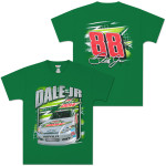 Dale Jr Diet Mountain Dew Brodie Youth T-shirt