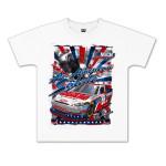 Dale Jr National Guard NASCAR Unites Youth T-shirt