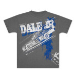 Dale Jr #88 National Guard Youth Injector T-shirt
