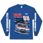 Dale Jr #88 National Guard High Groove T-shirt