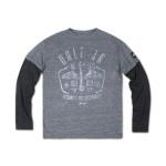 Dale Jr Youth Boy's Splitter T-shirt