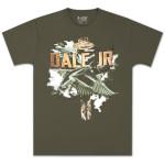 Dale Jr #88 Realtree Xtra Green Decoy T-shirt