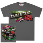 2014 Dale Jr. Adult Kickstart T-Shirt