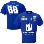 Dale Earnhardt Jr. - 2015 Chase Authentics Adult Uniform Tee