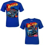 Dale Jr. - 2014 Adult Superman Tee
