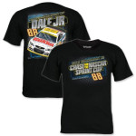 Dale Jr. - National Guard Nascar Chase for the Sprint Cup Tee
