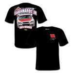 Dale Earnhardt, Jr. #88 2014 Martinsville Race Winner T-shirt PRE-ORDER
