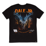 Dale Jr. - 2015 Chase Authentics Adult Ghost Tee