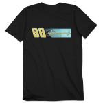 Dale Jr. #88 Mountain Dew Baja Blast T-Shirt