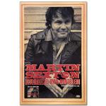 Martin Sexton Solo Tour Poster