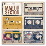 Martin Sexton Mixtape of the Open Road CD