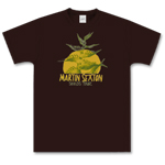 Seeds Tour Sun Stalk Organic Tee
