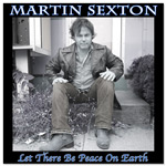 Martin Sexton - Let There Be Peace On Earth Digital Single