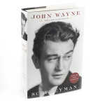 John Wayne: The Life and Legend (Hardcover Book)