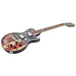Limited Edition John Wayne Electric Guitar