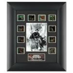John Wayne Mini Montage Framed Filmcell