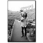 Eddie Vedder with Guitar - Verona, Italy - 2006