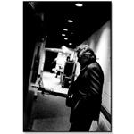 Johnny Cash - In Hallway