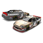 Kasey Kahne #5 Famers Insurance Rampage 1:24 Scale Diecast
