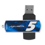 Kasey Kahne #5 Farmers 8GB USB Flash Drive