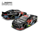 Kasey Kahne #5 2014 Great Clips 1:64 Scale Diecast HARDTOP