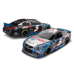 Kasey Kahne #5 2014 Pepsi Max 1:24 Scale Diecast COLOR CHROME