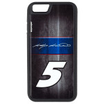 Kasey Kahne iPhone 6 Bump Series Case