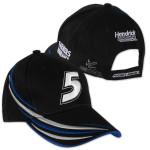 Kasey Kahne #5 Fragment Hat