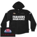 Kasey Kahne #5 Farmers Sponsor Fleece