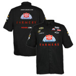 Kasey Kahne #5 Farmers Official Pit Shirt