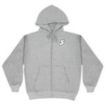 Kasey Kahne #5 Full Zip Hoodie