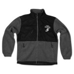 Checkered Flag Sports Kasey Kahne - Adult Heavyweight DenaliFleece