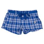 Kasey Kahne Ladies' Flannel Short