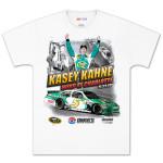 Kasey Kahne #5 2012 Charlotte Win Tee