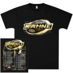 Kasey Kahne #5 Farmers Insurance Schedule T-shirt