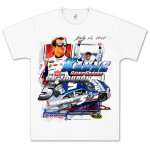Kasey Kahne 2012 New Hampshire WIN T-shirt