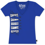 Kasey Kahne #5 Ladies Drive By T-shirt