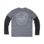 Kasey Kahne Youth Boy's Splitter T-shirt